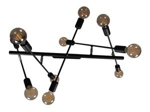 Hanging lamp K-4753 from the CAMARA series small 3