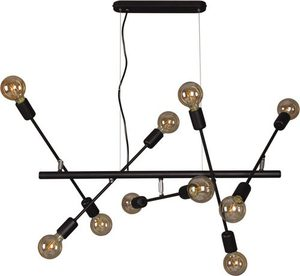 Hanging lamp K-4753 from the CAMARA series small 0