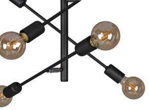Ceiling lamp K-4754 from the CAMARA series small 3