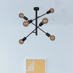 Ceiling lamp K-4754 from the CAMARA series small 5