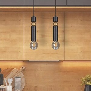 Hanging lamp K-4741 from the RIANO series small 4