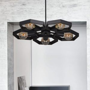 Hanging lamp K-4731 from the MARVEL series small 4