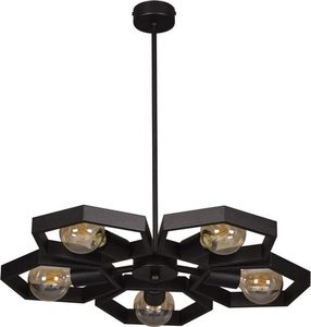 Hanging lamp K-4731 from the MARVEL series small 0