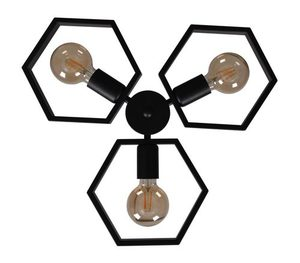Hanging lamp K-4730 from the MARVEL series small 3