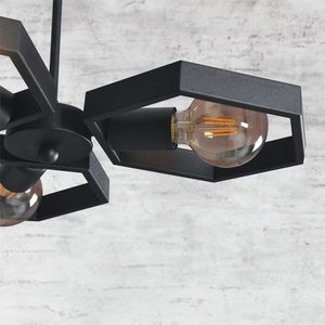 Hanging lamp K-4730 from the MARVEL series small 6