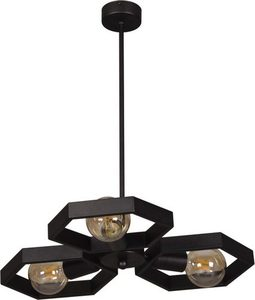 Hanging lamp K-4730 from the MARVEL series small 0
