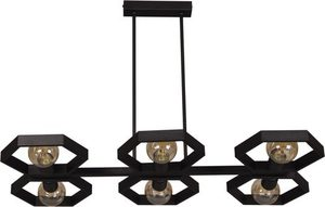 Hanging lamp K-4733 from the MARVEL series small 0