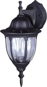 K-5007A / N DOWN outdoor wall lamp from the Vasco series small 0