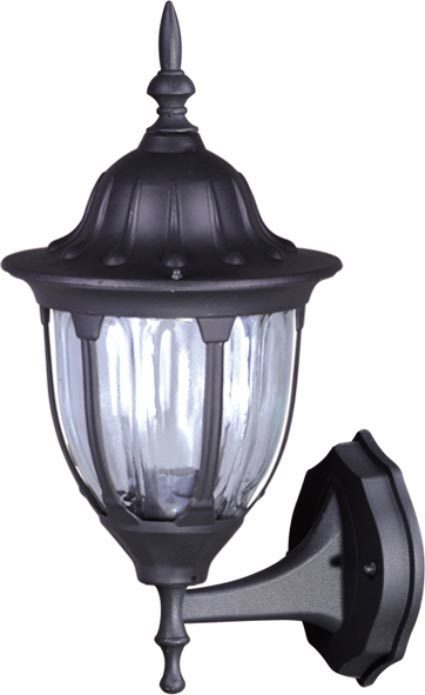 K-5007A / N black outdoor wall lamp from the Vasco series
