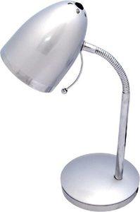 K-MT-200 silver desk lamp from the KAJTEK series small 0