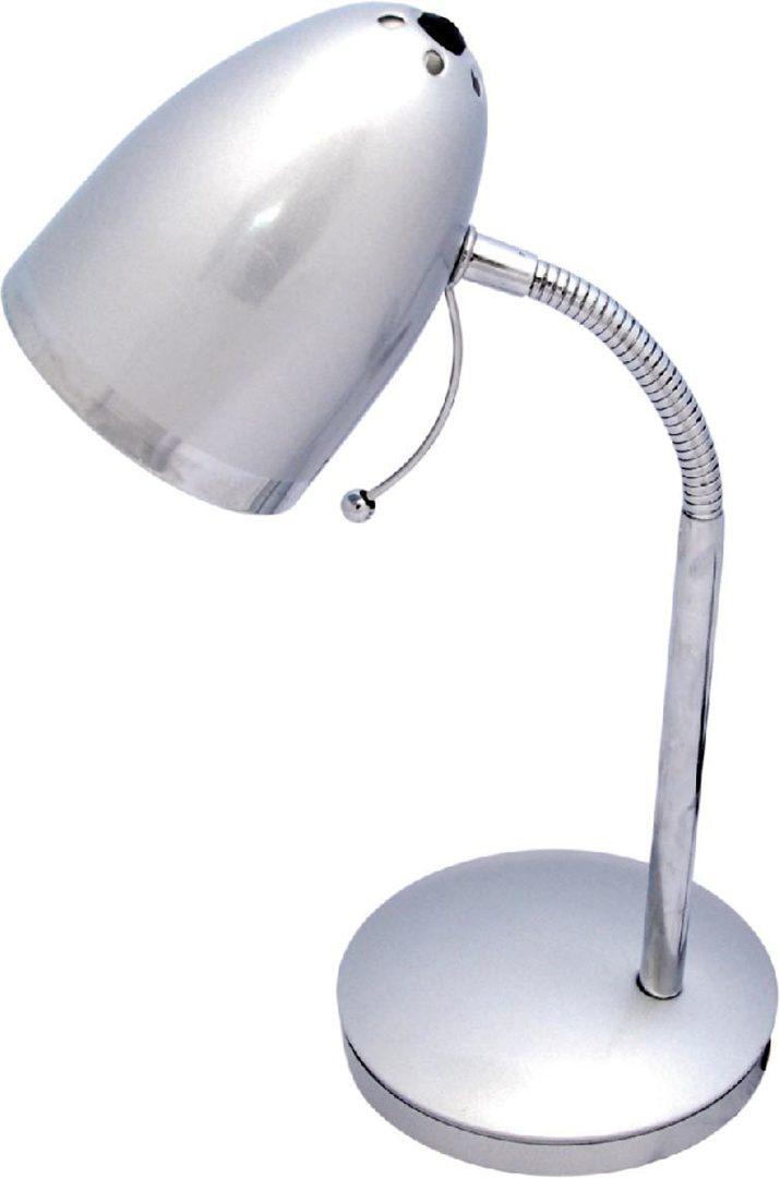 K-MT-200 silver desk lamp from the KAJTEK series