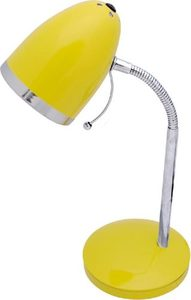 K-MT-200 yellow desk lamp from the KAJTEK series small 0