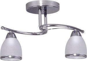 K-JSL-8090/2 CHR ceiling lamp from the SAMIRA series small 0