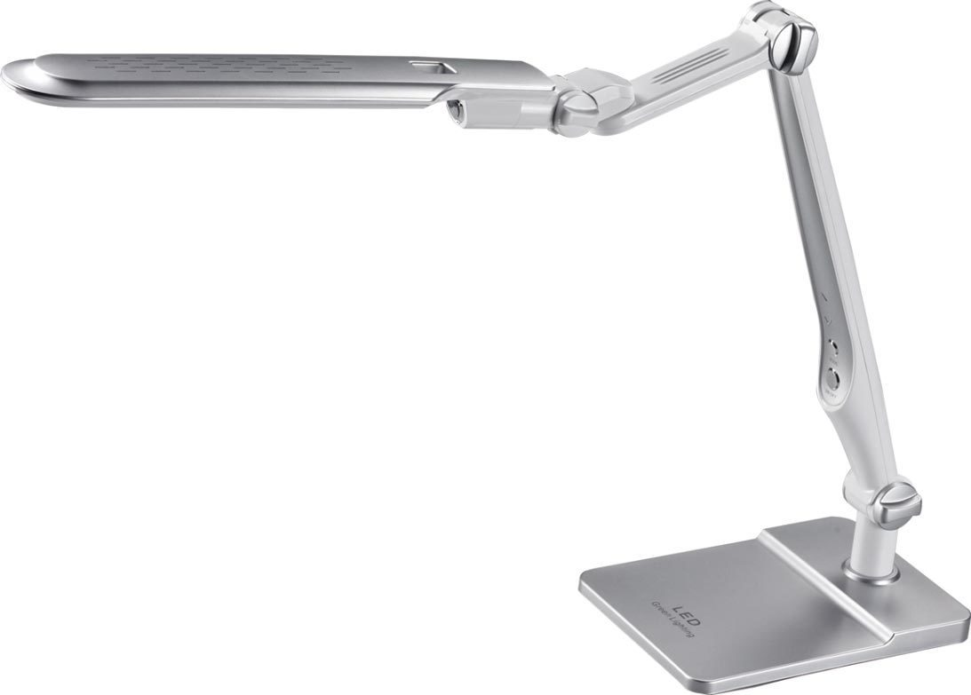 Desk lamp K-BL1207 silver from the MICA series