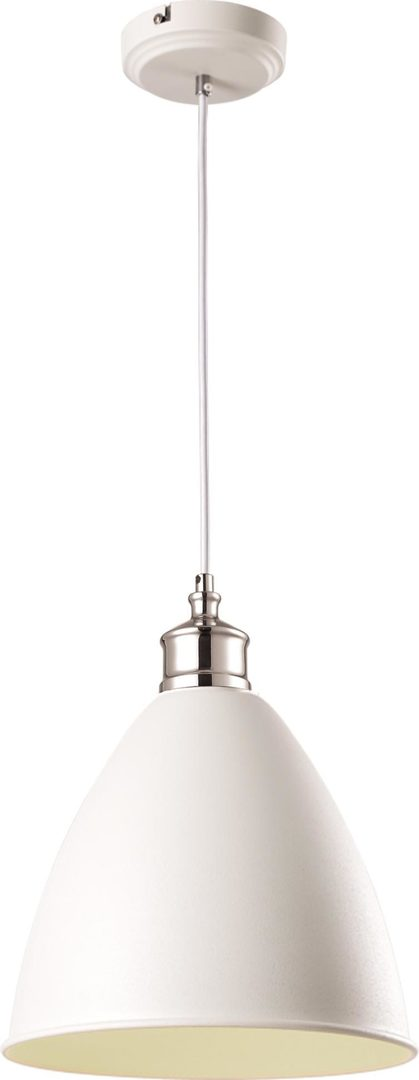 Hanging lamp K-8005-1 WH from the WATSO WHITE series