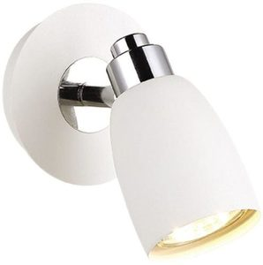 K-8007W-1 WH wall lamp from the PICARDO WHITE series small 0
