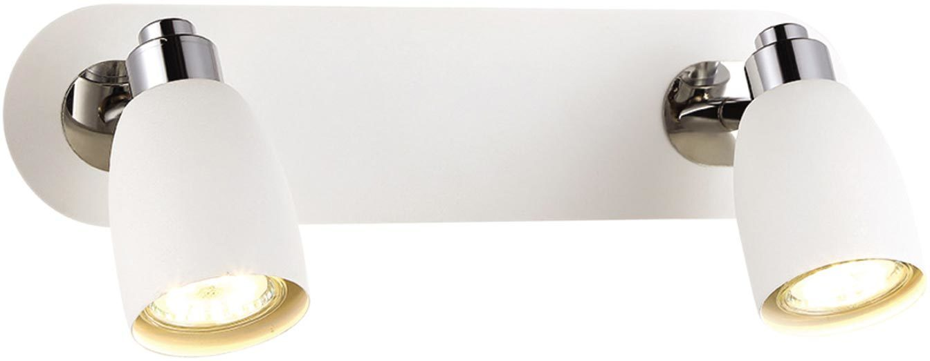 K-8007W-2 WH wall lamp from the PICARDO WHITE series
