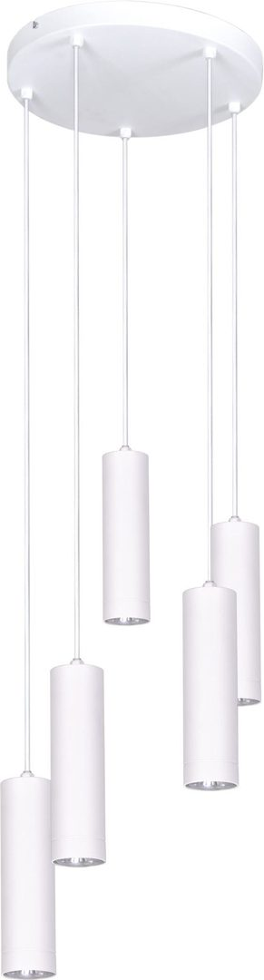 Hanging lamp K-4447 from the DOPIO series