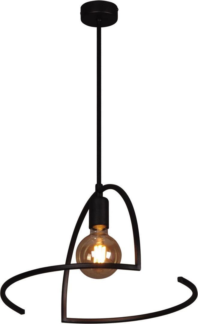Hanging lamp K-4657 from the TIGRA series