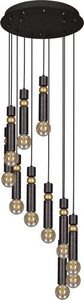 Large K-4745 chandelier from the RIANO series small 0