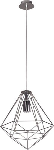 Hanging lamp K-4800 from the SILVER series