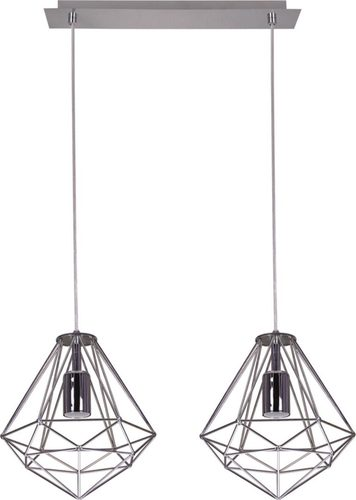 Hanging lamp K-4801 from the SILVER series