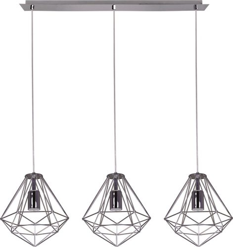 Hanging lamp K-4802 from the SILVER series
