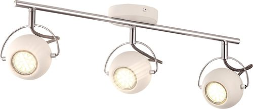 K-8002/3 WH ceiling lamp from the SALVA WHITE series