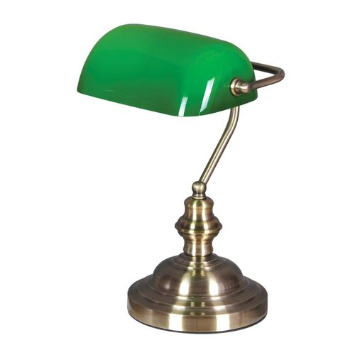 Desk lamp K-8042 from the BANK series