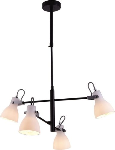 Hanging lamp K-8107 from the KANTI series
