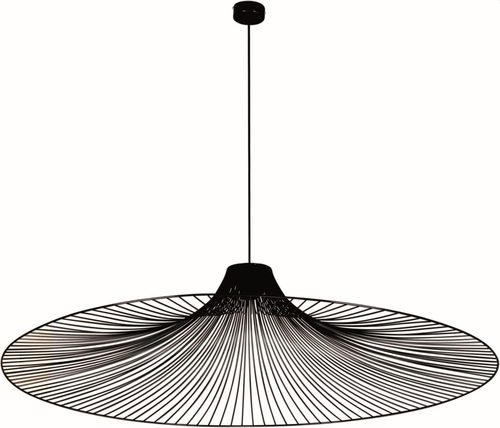 Large KP-09 chandelier from the DOT series