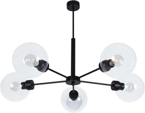 K-4857 chandelier from the LAMBERT series
