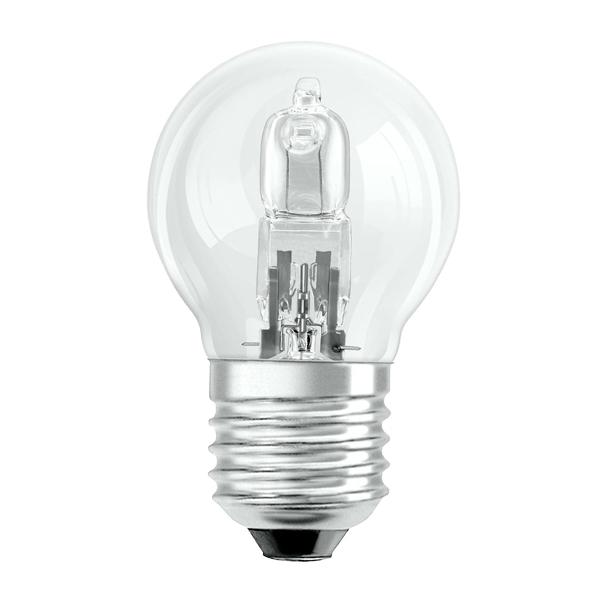 Eco bulb with refill G9 E27 G45 28W