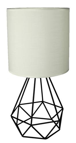 Graf Cabinet Lamp 1X60W E27 White