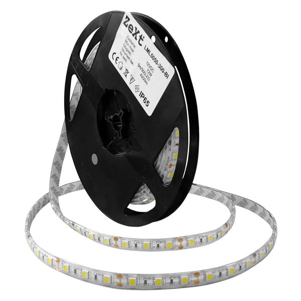 LED strip Linear module 300LED 5M IP64 5050 6400K