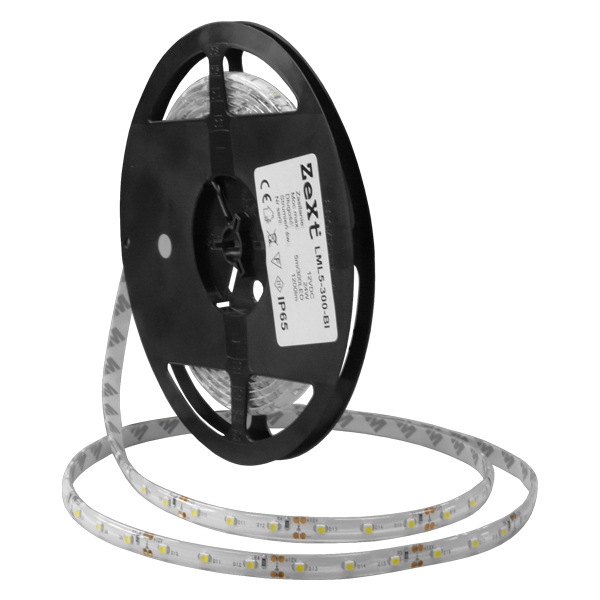 LED strip Linear module 300LED 5M IP64 3528 2700K