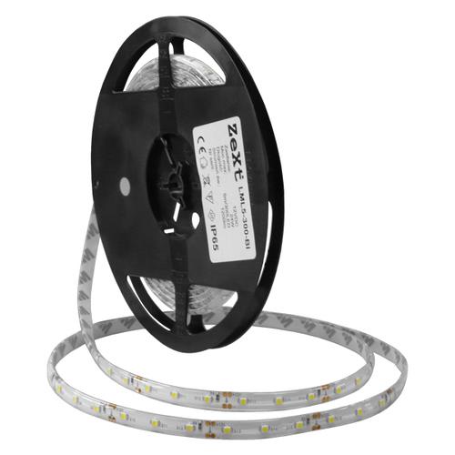 LED strip Linear module 300LED 5M IP64 3528 6400K