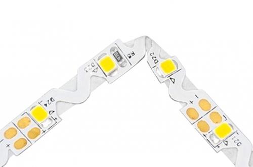 LED strip Linear module 300LED ZigZag 5m IP20 6400K