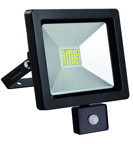 LED slim 20W / 230V 4000K LED floodlight