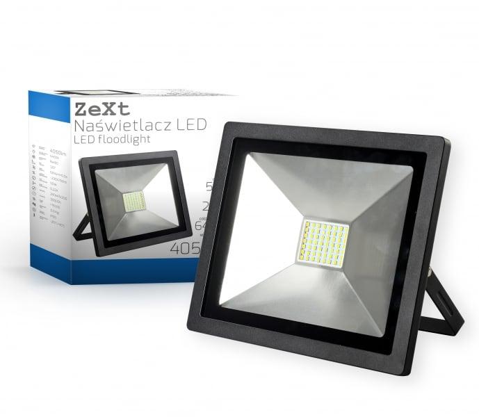 LED slim light 50W / 230V 6400K