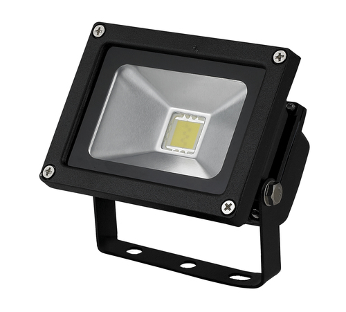 LED floodlight 30W / 230V 6400K