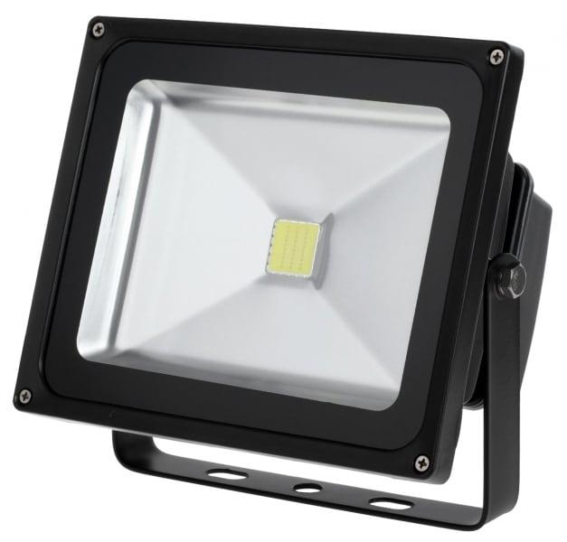 LED floodlight 50W / 230V 6400K
