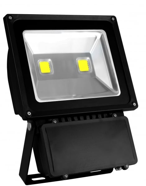 LED floodlight 100W / 230V 6400K