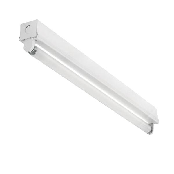Lighting beam 1X18W