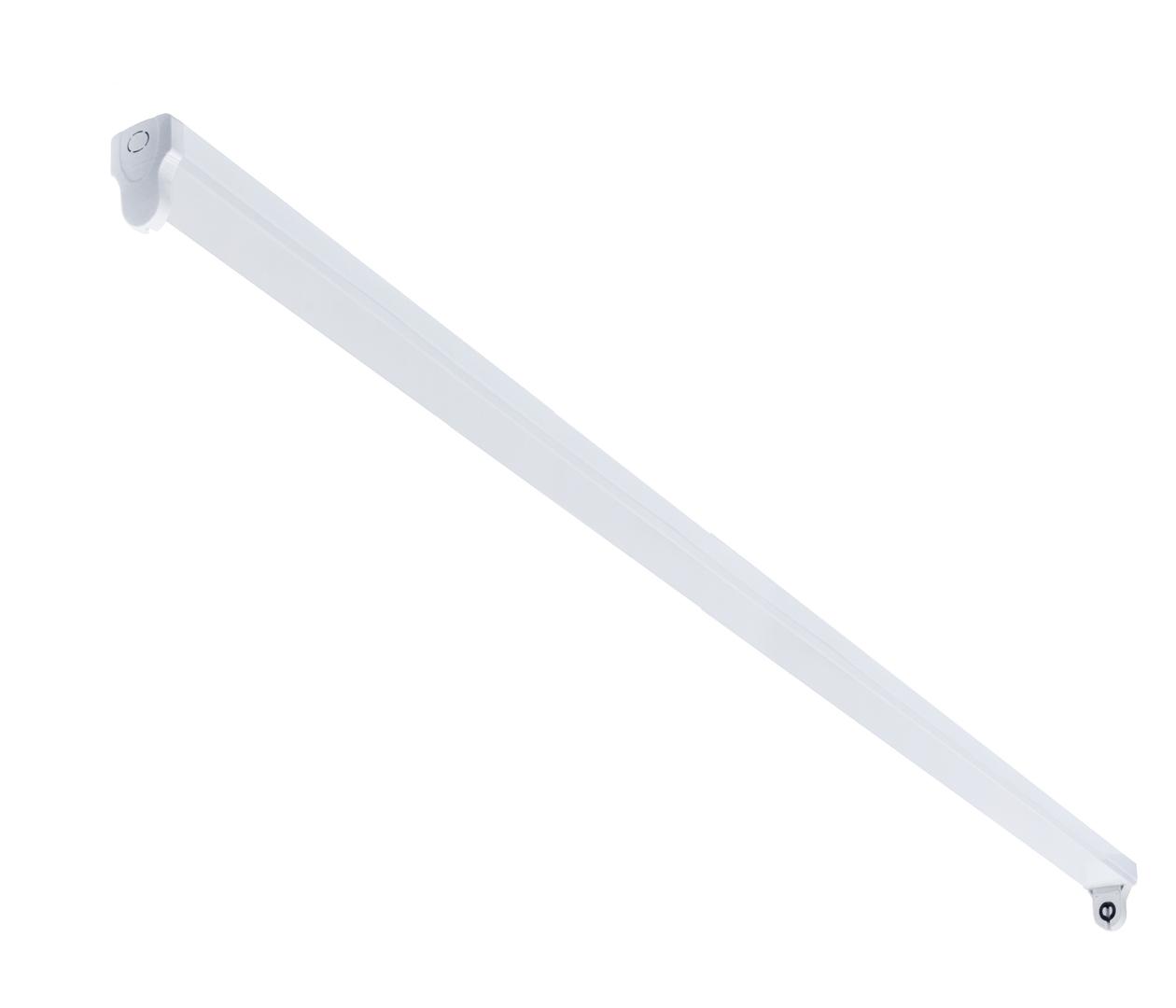 Lighting beam 1X58W