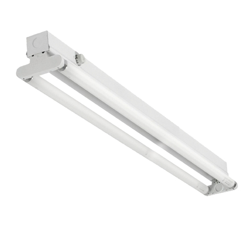 Lighting beam 2X36W