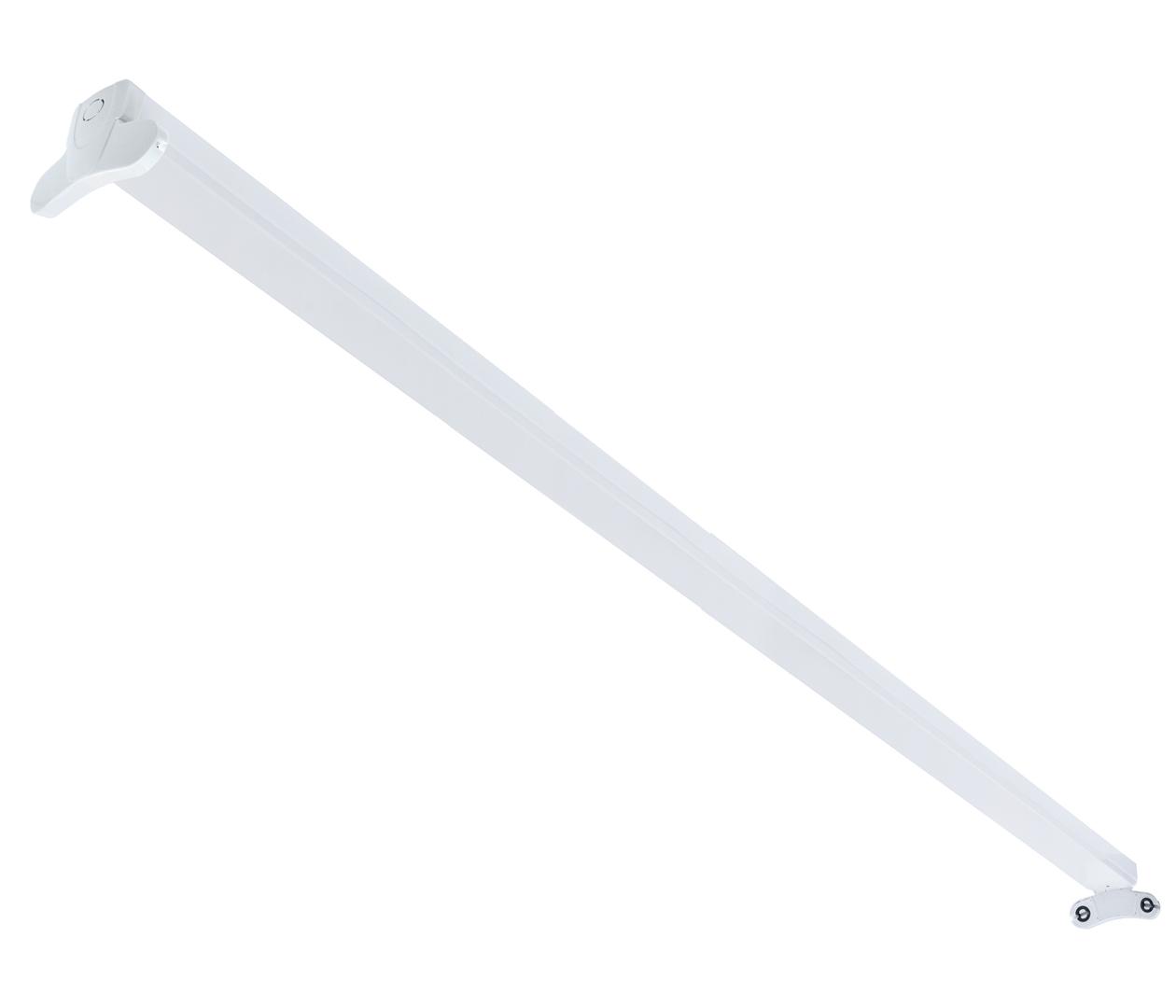 Lighting beam T8 LED 2X58W