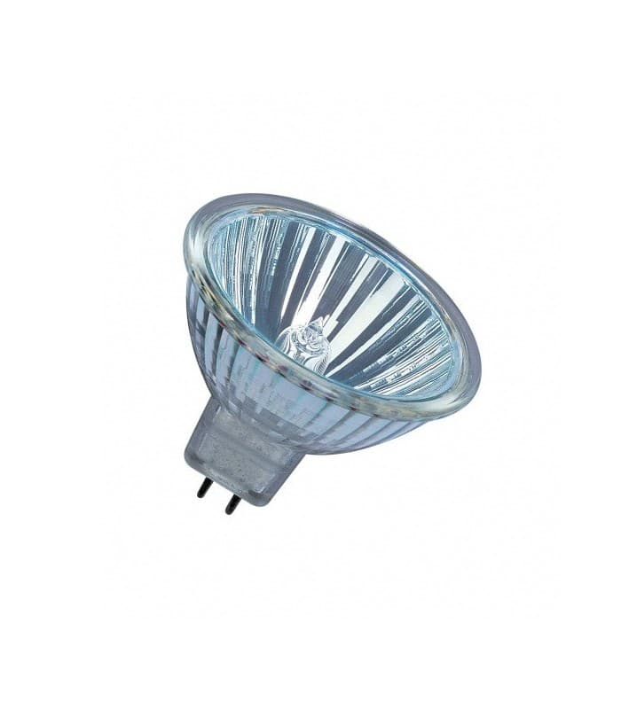 Halogen Bulb OSRAM Decostar 12V GU5,3 Energy Saver