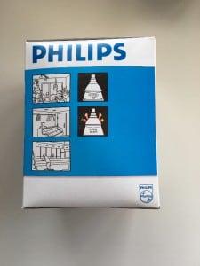 Reflector PAR38 120W E27 230V 30 st. Philips small 2