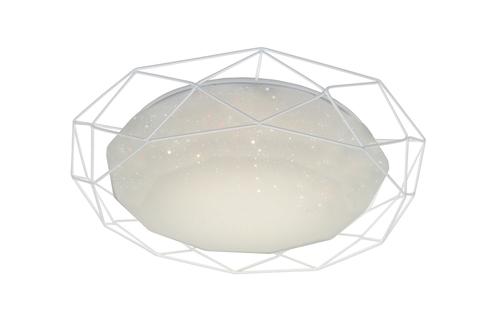 Sven Ceiling Lamp Plafond 43 16W Led 3000K White